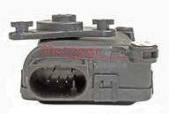 Element de reglare, clapeta carburator METZGER 0917102