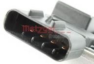 Motor stergator METZGER 2190577