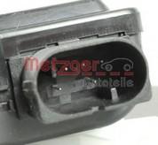 Element de reglare, clapeta carburator METZGER 0917103