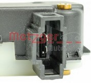 Element reglaj, inchidere centralizata METZGER 2317012