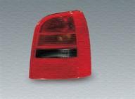 Suport lampa, lampa spate MAGNETI MARELLI 714029082601
