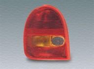 Suport lampa, lampa spate MAGNETI MARELLI 714098290162