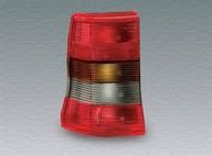 Suport lampa, lampa spate MAGNETI MARELLI 714098299260