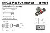 Injector MAGNETI MARELLI 214310002310