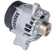 Generator/alternator MAGNETI MARELLI 943341772010
