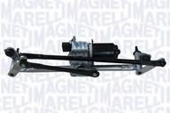 Sistem stergator parbriz MAGNETI MARELLI 064352116010